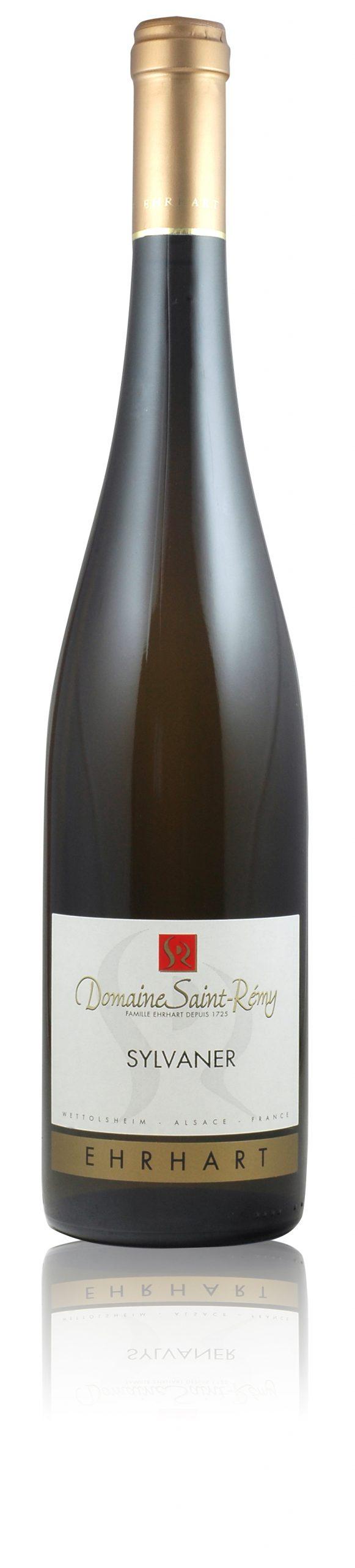 AOC SYLVANER (75CL) DOMAINE SAINT RÉMY